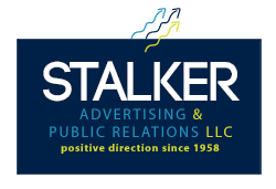 Stalker Advertising & Public Relations LLC logo